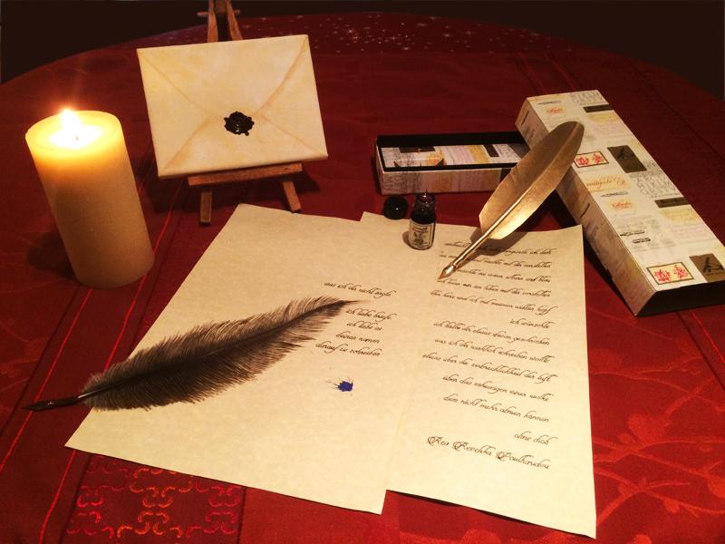 Welttag der Poesie - Rea Revekka Poulharidou - Viking - was ich dir nicht sagte